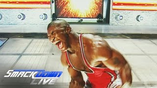 Shelton Benjamin is coming home to SmackDown Live: SmackDown Live, July 26, 2016