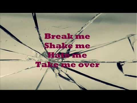 Savage Garden- Break Me Shake Me Lyrics