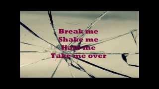Savage Garden- Break Me Shake Me Lyrics