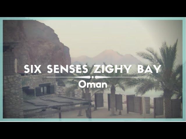 Six Senses Zighy Bay Oman