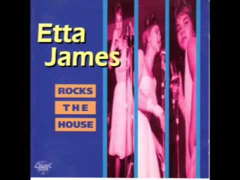 Etta James - Rocks The House (Live Full Album) - 1964