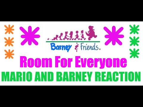 Download Barney & Friends: Room For Everyone (Season 3, Episode 3) [Mario and Barney Reaction]