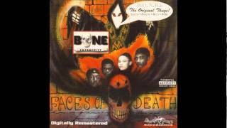 02 - Bone Thugs-n-Harmony - Everyday thang (Faces of death)