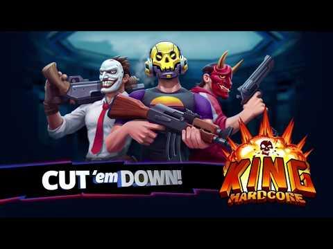 King Hardcore  for PC Windows (10, 8, 8.1 & 7) - Free Download