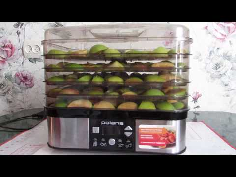 ТОП-12+ лучших сушилок для овощей и фруктов