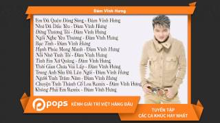 Đàm 7 - Đàm Vĩnh Hưng [Official]