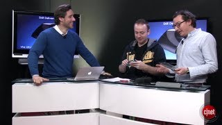 CNET Live : le jeu vidéo en 2012