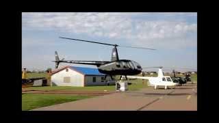 Как Научиться Летать На Вертолёте