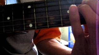 mưa-guitar