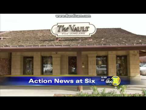 25 Days Of News 2016 Day 19 KFSN ABC 30 Action Live At 6pm Open December
