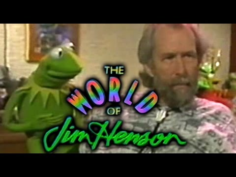 The World of Jim Henson
