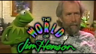 ALL ABOUT THE MUPPETS!-DOCUMENTARIES