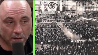 Joe Rogan on Nazis Who Fled to South America