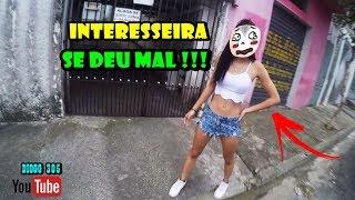 Baixar INTERESSEIRA DA HORNET, QUEM TEM PENA É GALINHA OLHA NO QUE DEU !!! - DIOGO305