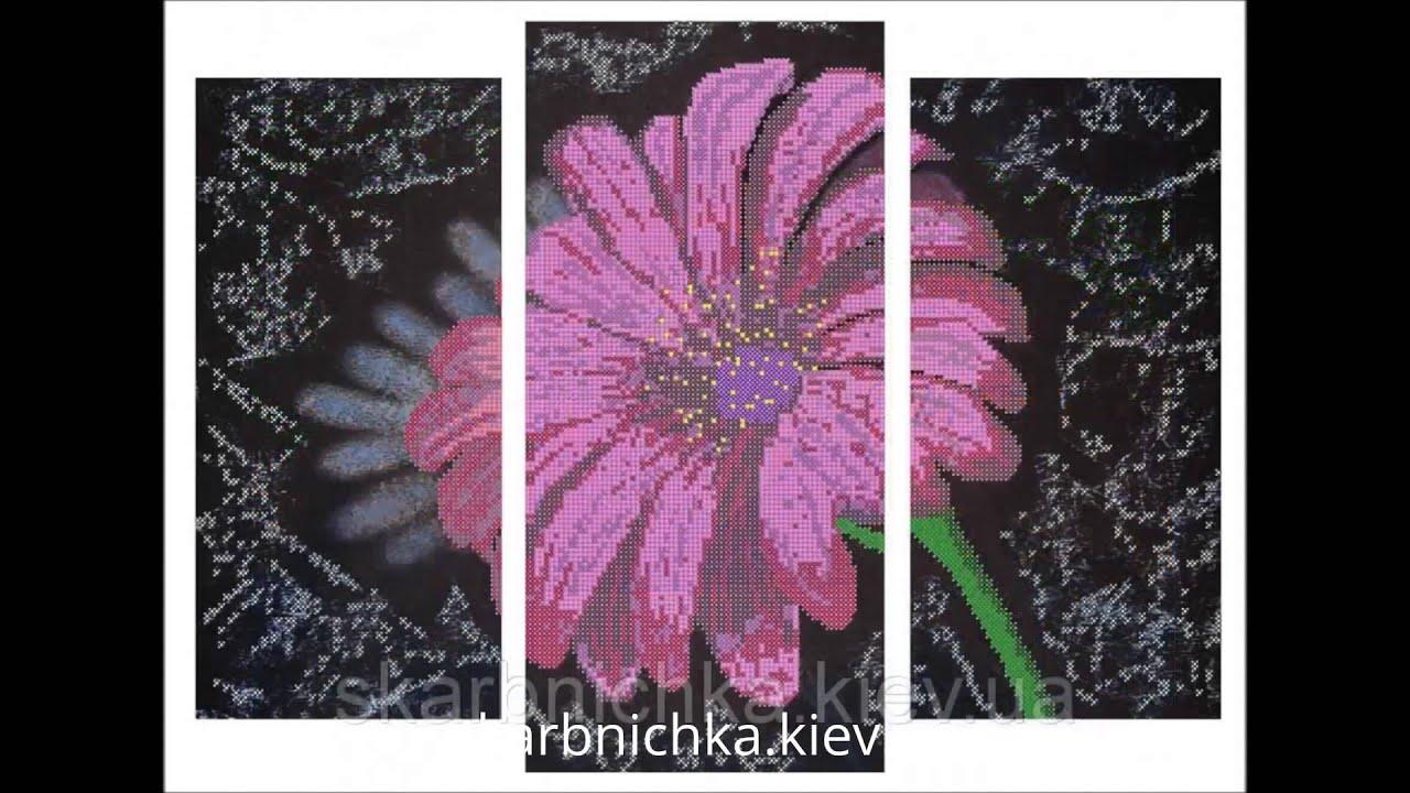 Наборы для вышивки бисером и схемы для рукоделия по выгодным ценам в супермаркете рукоделия hobbyshop | быстрая доставка по украине | звоните: (095) 404-49-14.