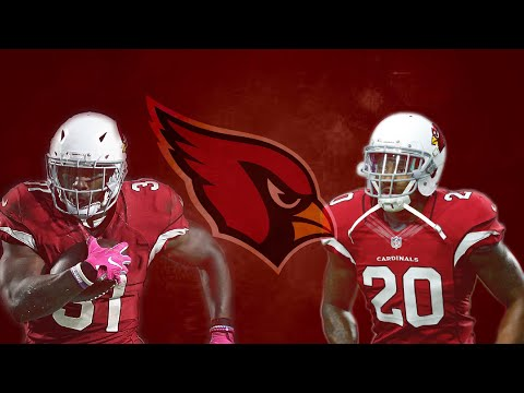 Arizona Cardinals - 2017 NFL Season Hype