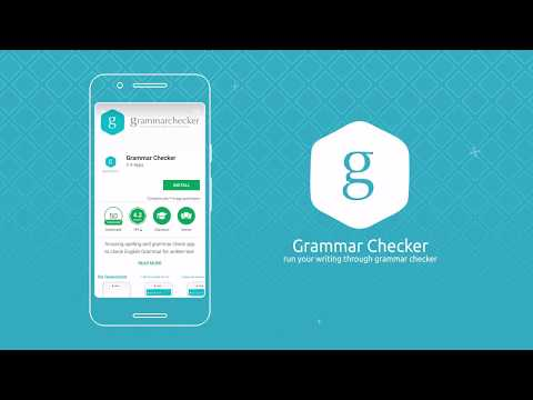 English Sentence Correction software, free download For Android