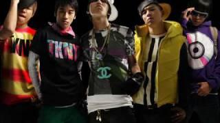 Big Bang ~ Love Club
