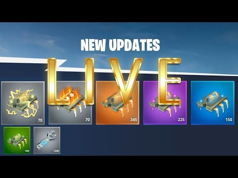 Fortnite StW PvE  | Need More Materials.... | Daily Dump Raffle