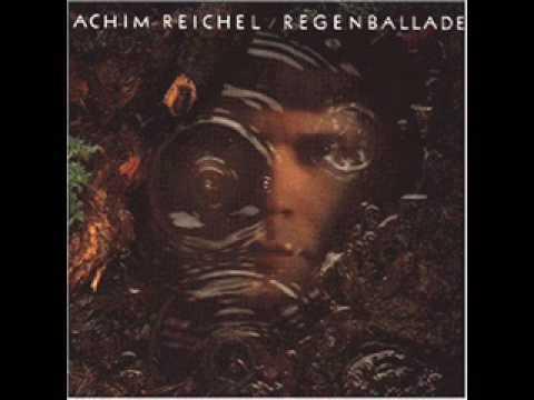 Achim Reichel - Die Regenballade