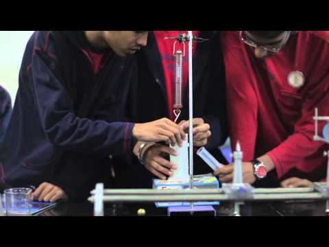 Billabong High School, Noida