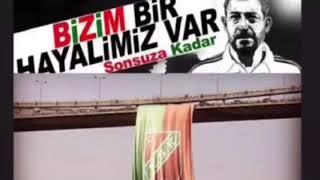 Video 186 | Başbakan Ufuk Sarıca Yeniden Karşıyaka'da 👏