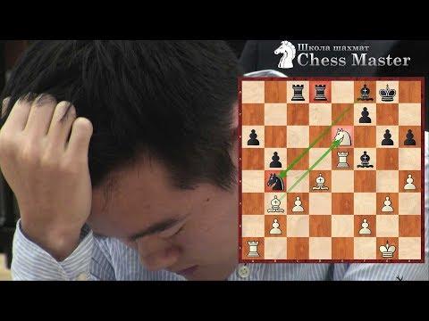 Этого НИКТО НЕ ОЖИДАЛ! 3 партия финала Кубка Мира по шахматам 2019
