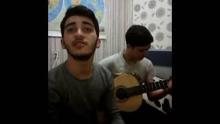 İki Qardaş - Sanki rüya cover