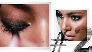 Instant Artistry: Day to Night Eyes Thumbnail