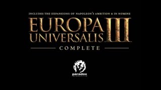 Europa Universalis III Complete - Trailer 1 - english
