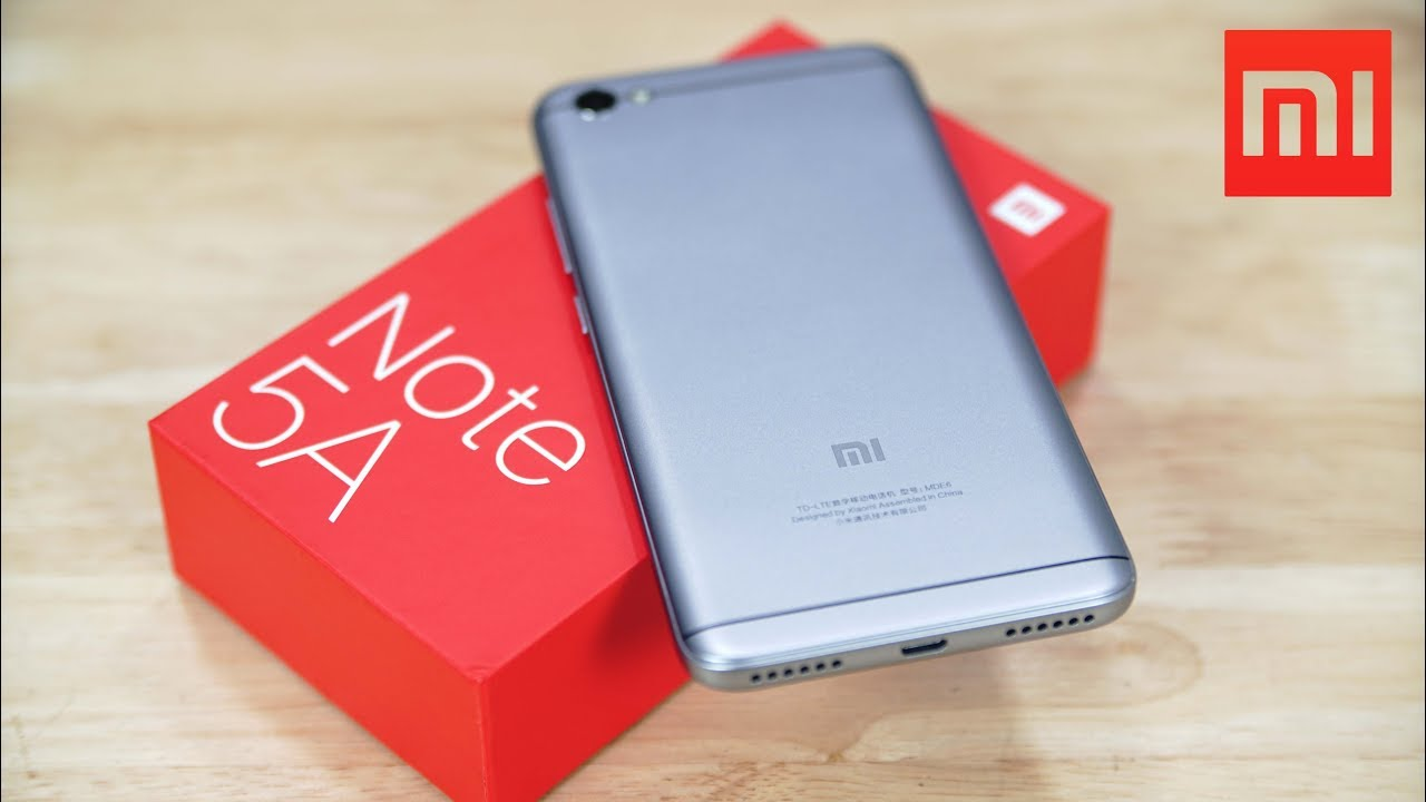 Xiaomi redmi note 5a unboxing benchmarks youtube xiaomi redmi note 5a unboxing benchmarks stopboris Images