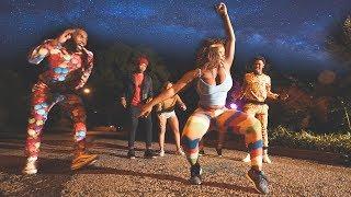 Dj Maphorisa Nayi le Walk Dance