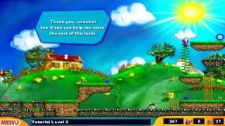 My HP Games - Super Granny: Let