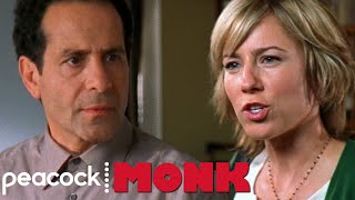 How Monk Met Natalie | Monk