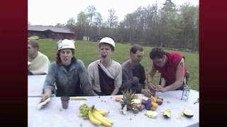 SUMMIT COLLEGE - The Barbarian Feast!