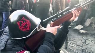 Война в Малороссии - Одесса - Славянск - Луганск - Донецк - Украина