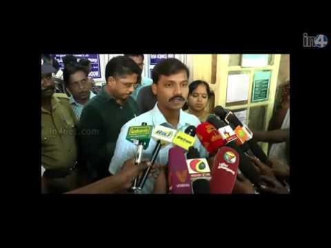 Cash Seazed in Madurai | In4net