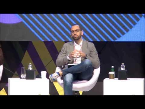 ArabNet Digital Summit 2016 - Panel: Exploring Native Advertising