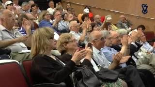 Technion Board of Governors Innovation Panel 2016