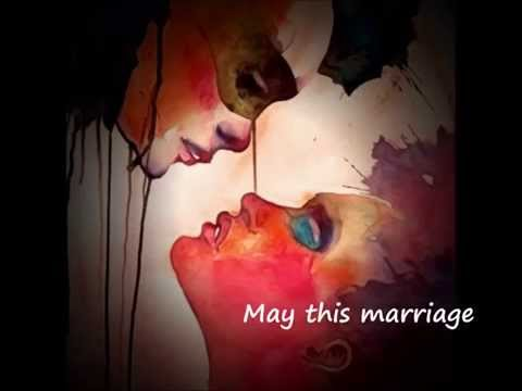 Rumi - This Marriage