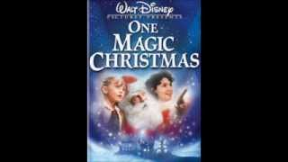One Magic Christmas (Un Magico Natale) Soundtrack by Michael Conway Baker