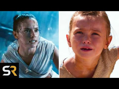 Why You Should Be Upset About Rey In Star Wars: The Rise Of Skywalker