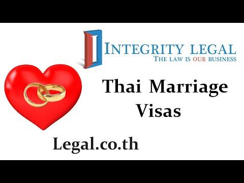 Converting To Thai O Marriage Visa Status During Amnesty