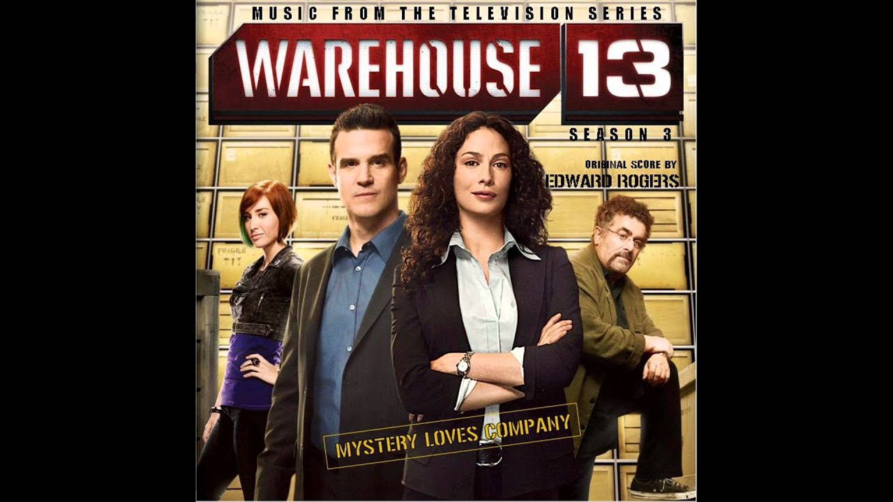 Download 01 - Warehouse Destruction - Warehouse 13: Season 3 Soundtrack