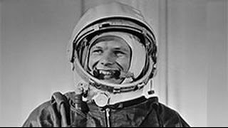 Ну, поехали! – 55 лет назад Юрий Гагарин стал первым человеком в космосе(Первый полет человека в космос – одна из самых важных вех в истории всего человечества. Ровно 55 лет назад..., 2016-04-12T02:13:42.000Z)