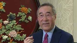 Integrating with mainland crucial for HK's development: Henry Tang