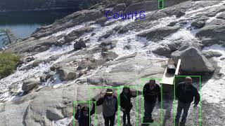 Computer vision technology for drones by Sentry