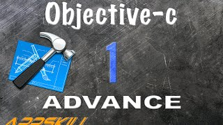 Objective-C ADVANCE. Лекция 1. IOS, MVC, Objective-C