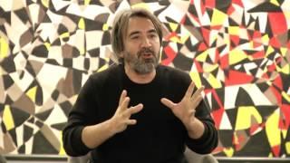 Yönetmenlerle Buluşma 3: Zeki Demirkubuz Söyleşisi