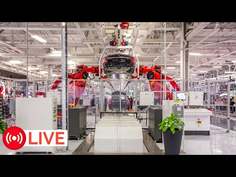 Tesla China Expansion Looking Likely Based on New Regulations - Teslanomics LIVE Sept 25th, 2017